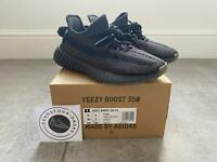 Adidas Yeezy Boost 350 V2 Cinder FY2903 UK 4 EU 36 2/3 100% Authentic BNWT