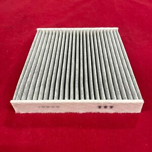 New OEM Spec Carbon Cabin Pollen Dust Filter Fits Toyota #: 87139-YZZ10 USA MADE