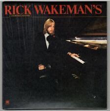 RICK WAKEMAN:Criminal Record-2006 HIP O SELECT-LIM ED #637/5000-MINT-RARE/OOP!
