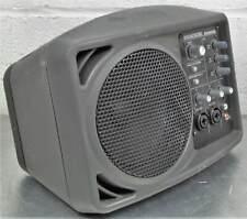 Mackie SRM150 150W Powered Active Monitor Speaker