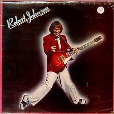 ROBERT JOHNSON 'CLOSE PERSONAL FRIEND'  UK LP