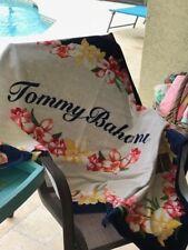 Tommy Bahama Oversize Julie Cay Beach Towel 2018 NWT 100% Cotton 35 x 66