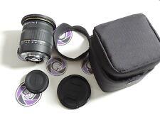 Objektiv Sigma 17-50 mm F/2.8 HSM EX OS DC für Nikon - 12 Monate Gewährleistung