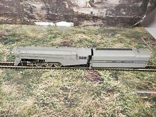 BK AHM Rivarossi 5446 New York Central Steamlined Hudson 4-6-4 HO 1/87