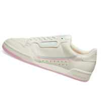 ADIDAS MENS Shoes Continental 80 - Off White, Pink & Mint - OW-BD7645
