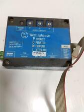 WESTINGHOUSE PONI OPERATED NETWORK INTERFACE MODEL A