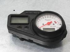 Triumph Speed 4 Four 03 2003 Gauges Gauge Clocks Meter Speedometer 10K Miles