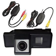 Wireless Reverse Number plate Light Camera For Mercedes Vito,Viano And Sprinter,