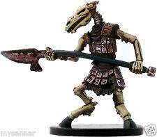 D&D mini SKELETAL EQUICEPH (Monsterous Skeleton) Dungeons & Dragons Miniature nc