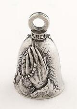 Praying Hands Guardian® Bell Motorcycle Harley Luck Gremlin Ride