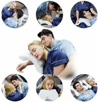 MemoryFoam Arch Pillow Rebound Pressure Snore Hand Cervical Neck-Protection Care