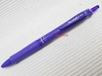 3 x Pilot BAB-15EFC Acroball Color 0.5mm Extra Fine Oil Based Ballpoint Pen, V