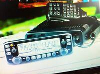ICOM IC-2730E Dualband FM Transceiver
