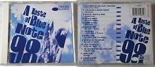 Tasto A of Blue Note 98-Charlie Hunter, Mose Allison,... EMI CD Top