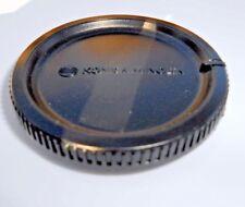 Konica Minolta Maxxum Camera Body Cap genuine BDC-1000 Sony Alpha