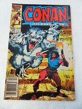 Conan The Barbarian 181 .   Marvel 1986 -    FN / VF