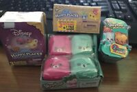 Shopkins Easter Variety Surprise  - Lot Of 5