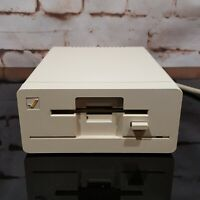 """Commodore Amiga 1010 External 3.5""""  Floppy Disk Drive, Tested & Working"""