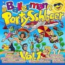 Ballermann Partyschlager Vol.1 von Various Artists (2014) - neu + OVP