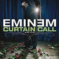 Eminem - Curtain Call (NEW CD)