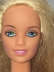 Nude 1998 Cool Sitter Teen Skipper Sister of Barbie babysitter Doll articulated