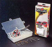 DYNOJET KIT STAGE 1 KAWASAKI ZX9R NINJA E1-E2 2000 - 2001