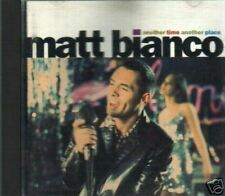 BIANCO MATT ANOTHER TIME ANOTHER PLACE CD RTI MUSIC