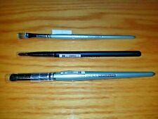 3 Diff. New Sephora Professional Precision Dome Small Eye Shadow Makeup Brushes