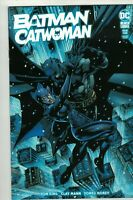 Batman Catwoman #1 Jim Lee Variant Black Label DC Comics 1st Print 2020 NM