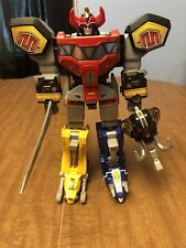 Power rangers megazord (2009)Used Condition