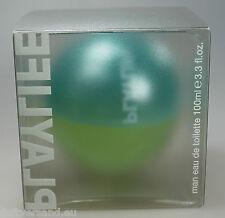 Benetton Playlife Man 100 ml Eau de Toilette Spray Neu / OVP
