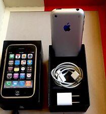 APPLE iPhone 1st Generation 2G - 4GB A1203 MA501LL/A iOS V.1.0.1 UNLOCKED