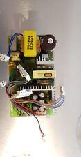 Akai S6000 S5000 Power Supply & SECONDARY BOARD PCB CIRCUIT 110/240V psu
