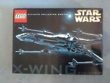 LEGO UCS X-Wing Fighter (7191) *Box + complete!