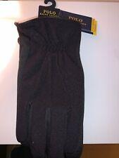Ralph Lauren Mens Soft Shell Touch Gloves. Rrp £42