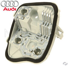 NEW Audi A3 Quattro 2006-2008 Driver Left Outer Tail Light Bulb Holder Genuine