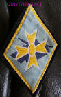 IN6675 - PATCH 1° DIVISION BLINDEE