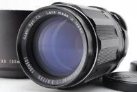 【Excellent++++】 PENTAX ASAHI SMC TAKUMAR 135mm f/3.5 M42 from Japan #A052 F/S
