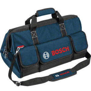 Bosch Professional Waterproof Tool Bag Heavy Duty With Robust Material - Large
