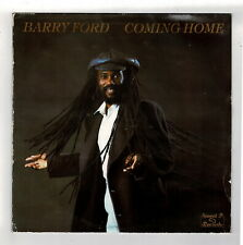 BARRY FORD-coming home     sweet p LP   (hear)   reggae