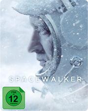 Spacewalker - Limited SteelBook inkl. 3D- & 2D-Version Blu-ray *NEU*OVP*
