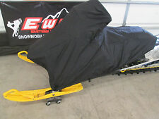 POLARIS IQ RACER/RR CUSTOM FIT TRAILERABLE COVER COMMERCIAL SEWING 2005-2010