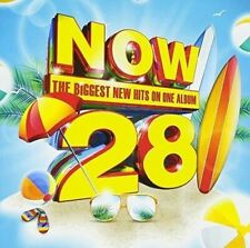 Now, Vol. 28 by Various Artists