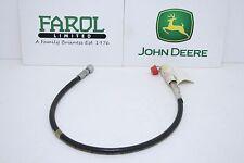 Genuine John Deere Hydraulic Pipe AM127387 2020 2030 Pro Gator