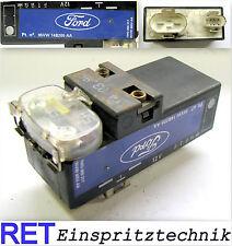 Lüftersteuergerät 95VW14B205AA 7M0000317 95VW8653AA Ford Galaxy / VW original
