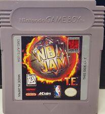 NBA Jam T.E. (Nintendo Game Boy, 1995)