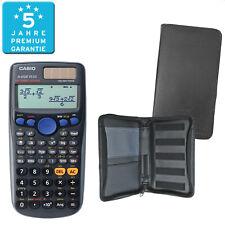 Casio FX-85DE Plus Wissenschaftlicher Taschenrechner