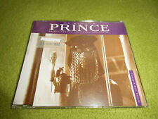 Prince - My Name Is Prince *ARCHIV*SEHR GUT* TOP FUNK*SOUL*ROCK CD SINGLE