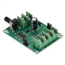 5V-12V DC Brushless Driver Board Controller For Hard Drive Motor 3/4 Wire YK