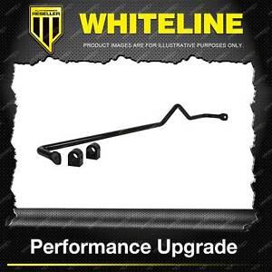 Whiteline Front Sway Bar Stabiliser Kit for NISSAN PATROL GR GQ Y60